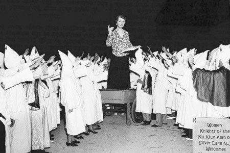 Margaret-Sanger-KKK