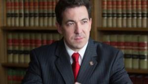 Chris McDaniel