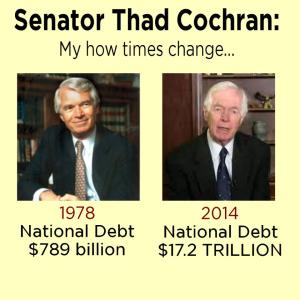 Cochran Debt