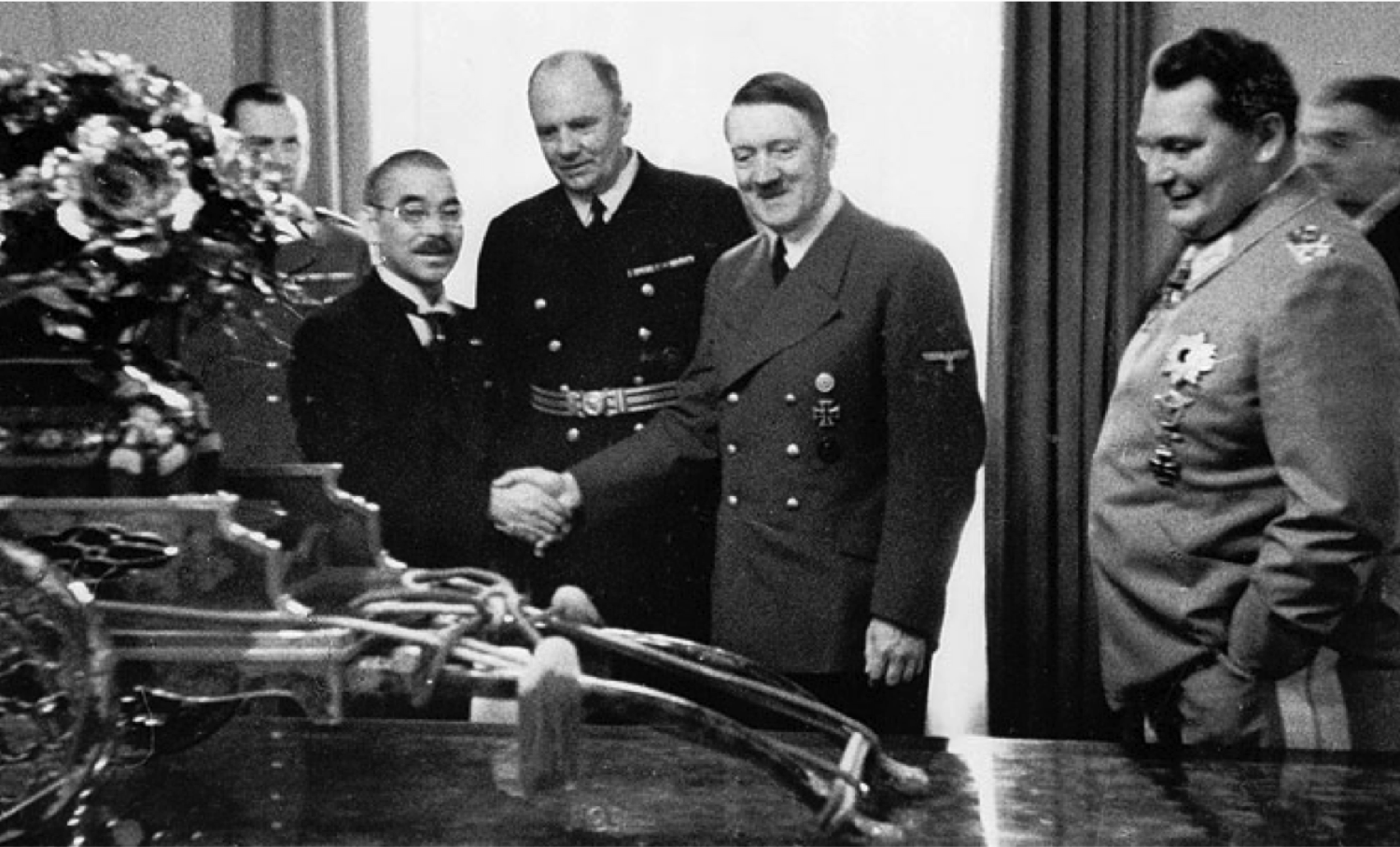 ww2 italy germany japan From what i understand when ww2 started in 1939 italy and russia ( soviet union at the time) sided with germany, but evetually joined the allies when.
